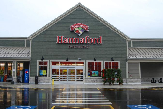 Hannaford Customer Satisfaction Survey