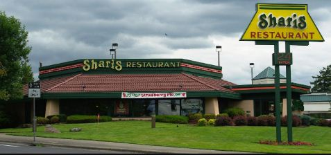 Shari's Customer Satisfaction Survey