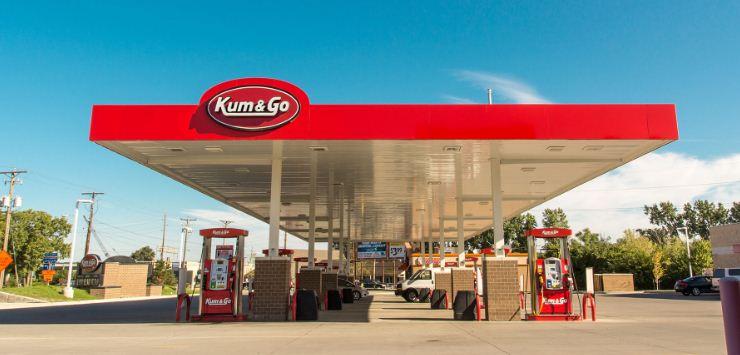 Kum & Go Customer Survey