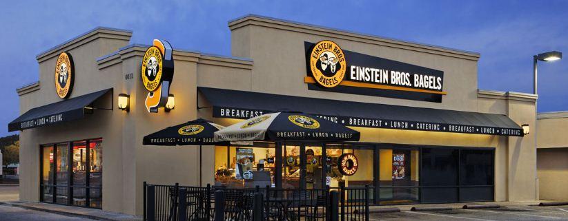 Einstein Bros. Bagels Customer Survey