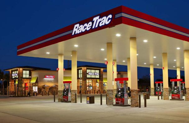 RaceTrac Customer Satisfaction Survey