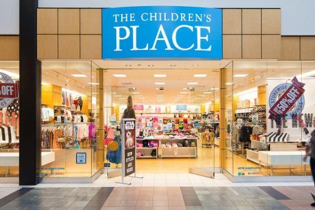 Children's Place Customer Satisfaction Survey
