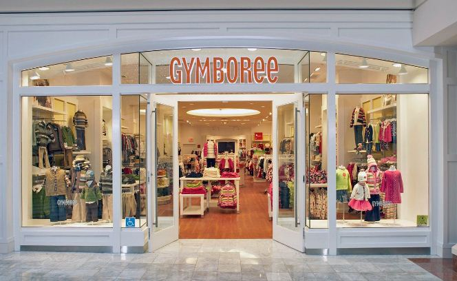 Gymboree Customer Satisfaction Survey