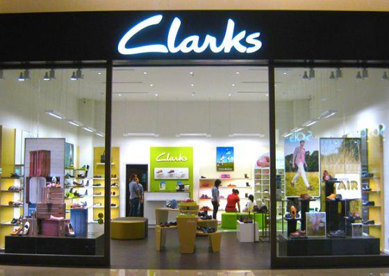Clarks Customer Satisfaction Survey