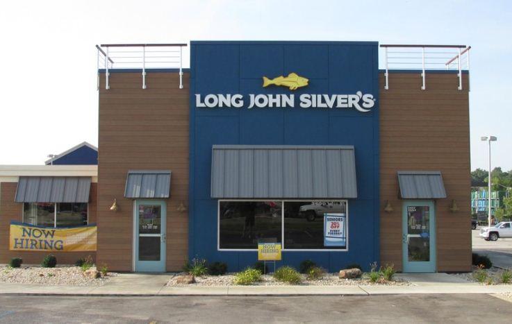 Long John Silver's Guest Experience Survey