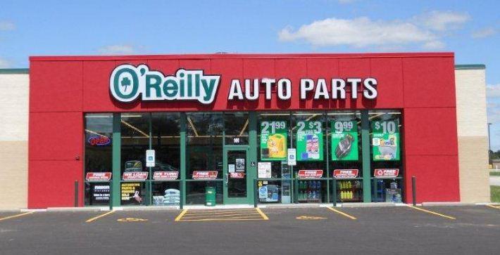 O'Reilly Auto Parts Customer Satisfaction Survey