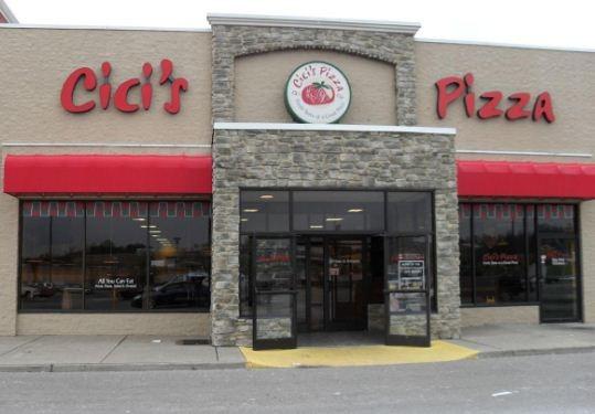 CiCi's Pizza Guest Experience Survey