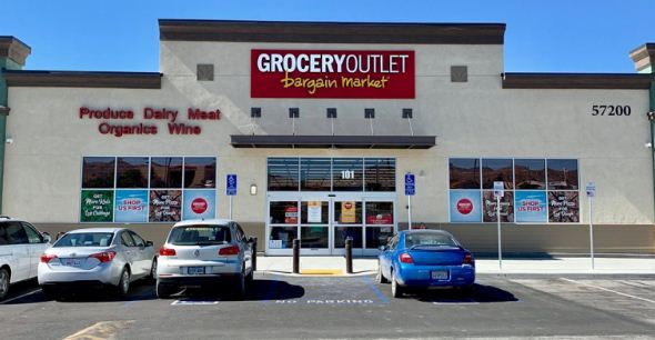 Grocery Outlet Customer Survey