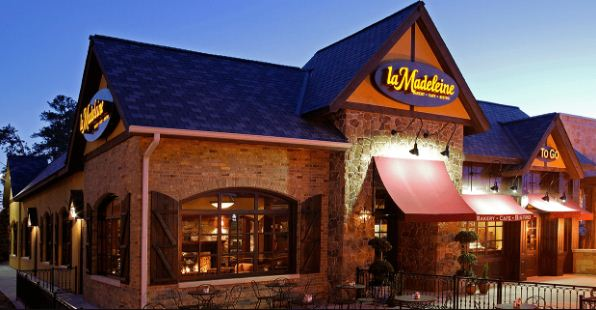 La Madeleine Customer Satisfaction Survey