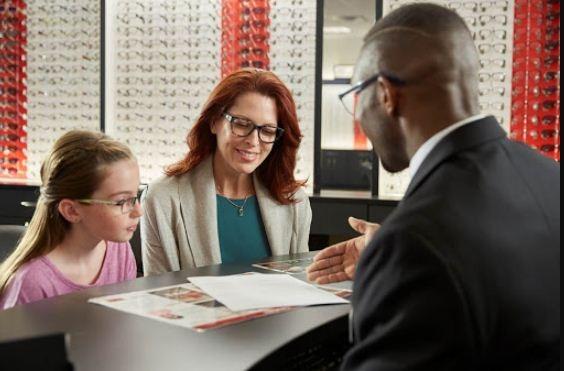 Visionworks Guest Feedback Survey