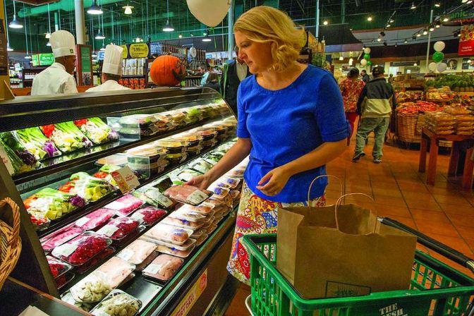Glen's Fresh Market Customer Experience Survey