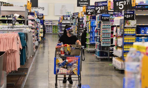 Walmart Guest Satisfaction Survey