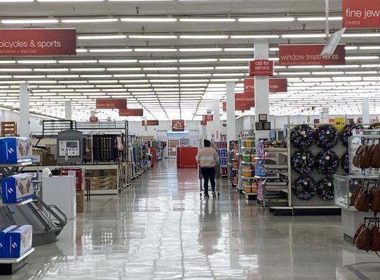 Kmart Customer Opinion Survey
