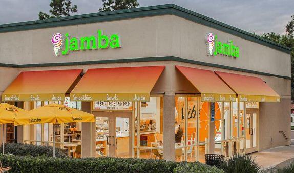 Jamba Juice Customer Experience Survey