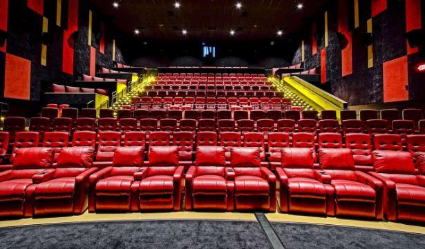 AMC Theatres Customer Feedback Survey