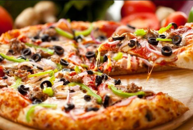 Boston Pizza Guest Feedback Survey