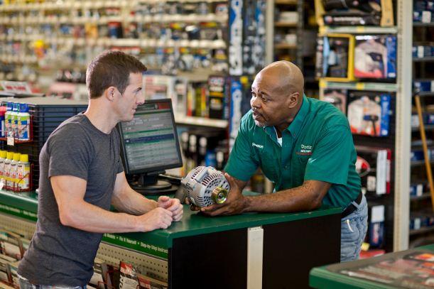 O'Reilly Auto Parts Customer Experience Survey