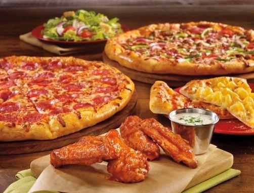 CiCi's Pizza Customer Opinion Survey