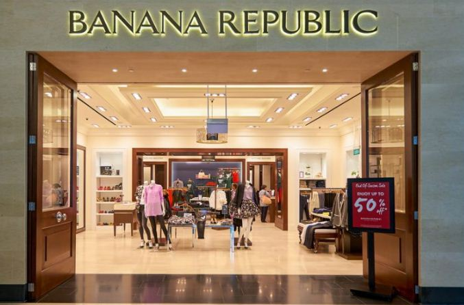 Banana Republic Factory Guest Experience Survey