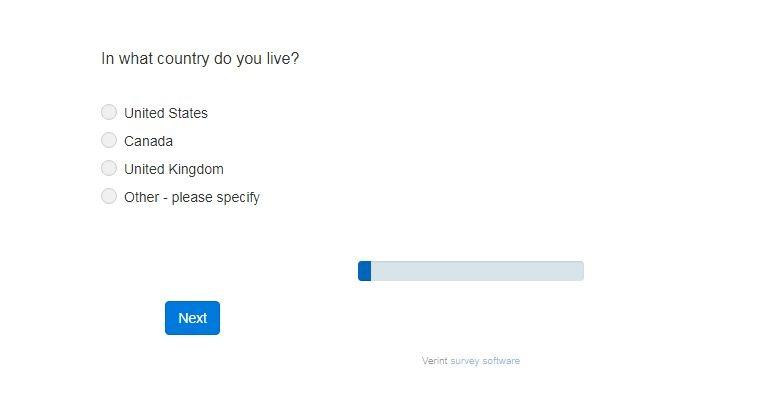 Build-A-BearGuest Survey