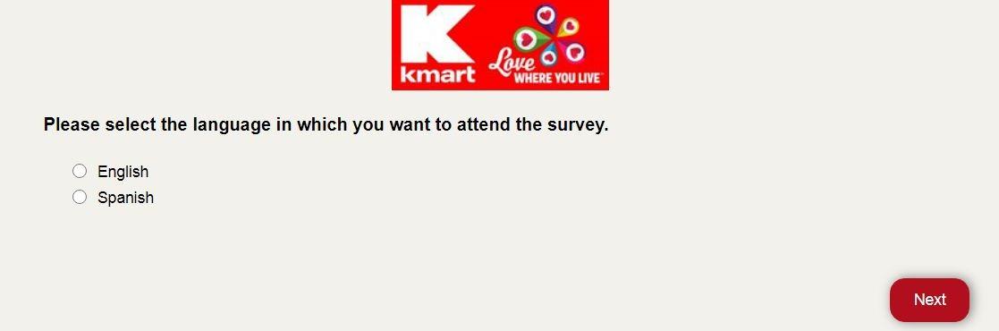 www.KmartFeedback.com