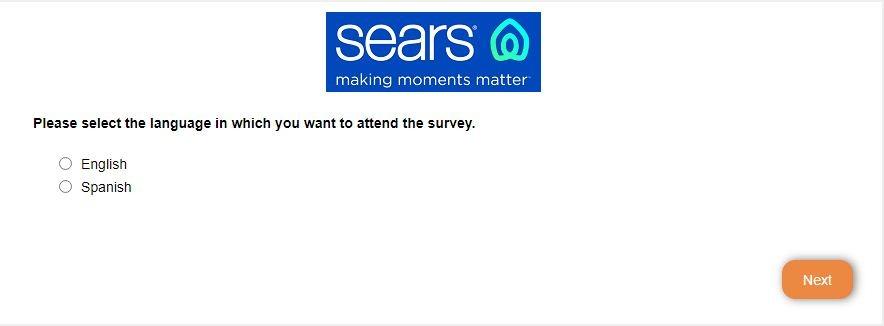 www.SearsFeedback.com