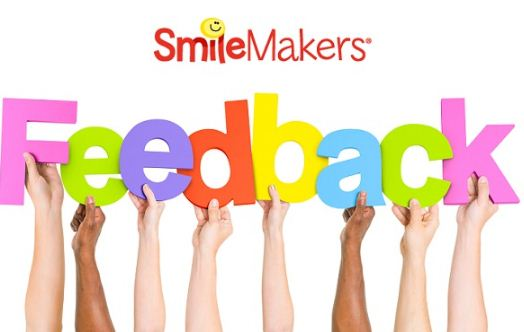 SmileMakers Customer Satisfaction Survey