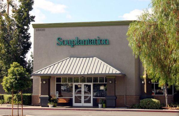 Souplantation & Sweet Tomatoes Customer Satisfaction Survey