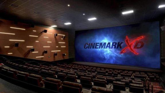 Cinemark Customer Feedback Survey