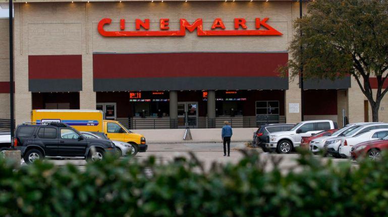 Cinemark Customer Survey