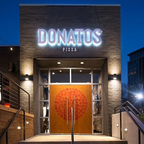 Donatos Customer Experience Survey