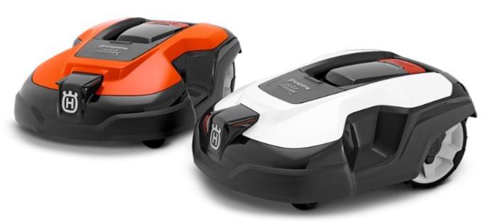 HUSQVARNA AUTOMOWER 315 Robotic Lawn Mower Price, Specs & Features