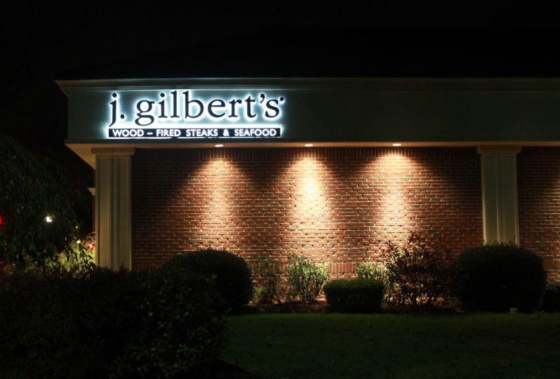 J. Gilbert's Customer Feedback Survey