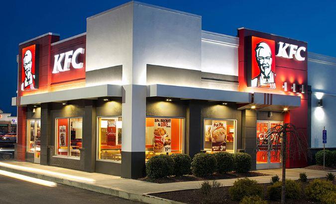 KFC South Africa Customer Satisfaction Survey