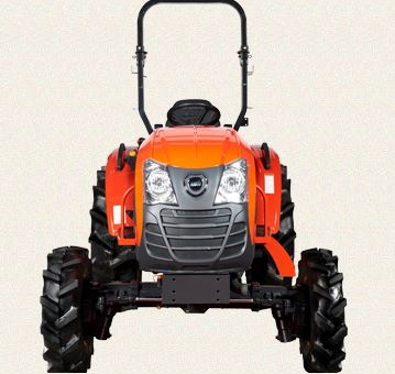 Kioti CK3510SE HST Tractor price
