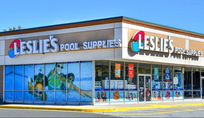 Leslie's Customer Survey