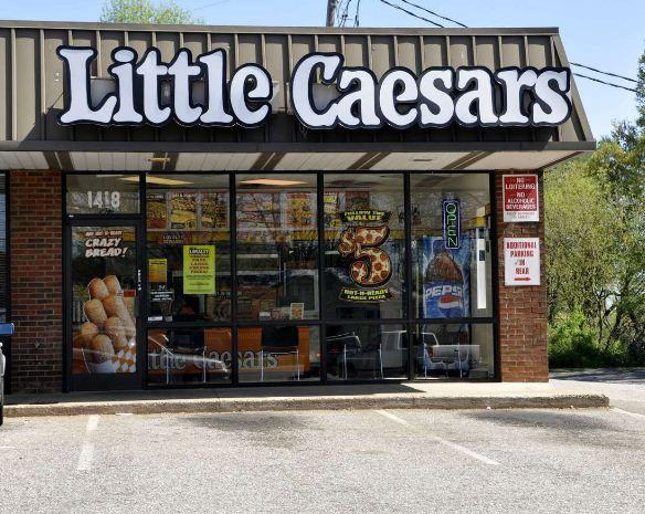 Little Caesar's Customer Survey