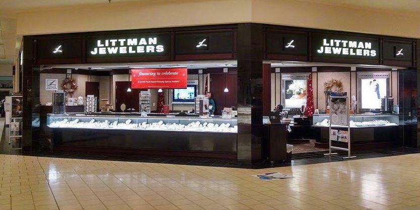 Littman Jewelers Guest ExperienceSurvey