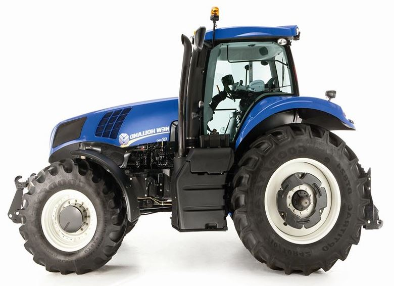 New Holland T8.320 Tractor