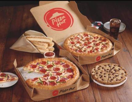 Pizza Hut Guest Feedback Survey