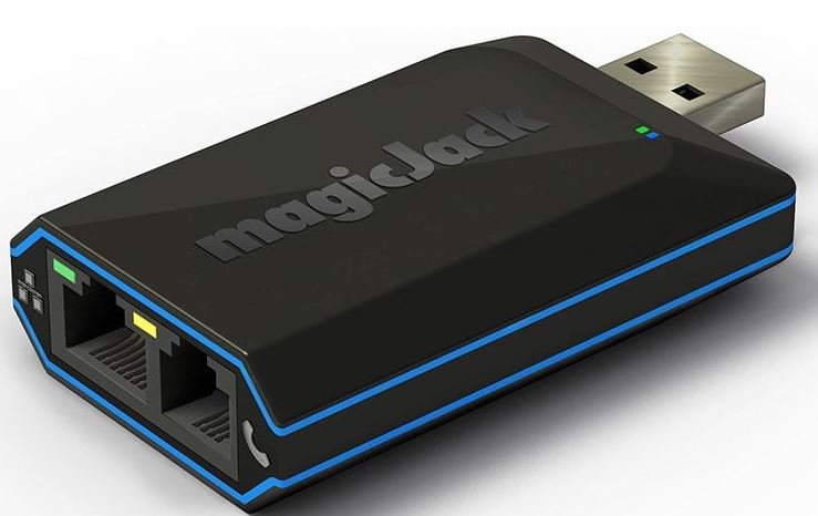 What is MagicJack