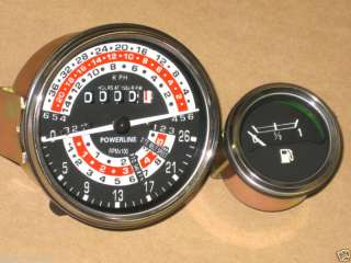 Massey ferguson 135 Tachometer