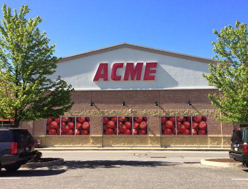 Acme Markets Customer Satisfaction Survey