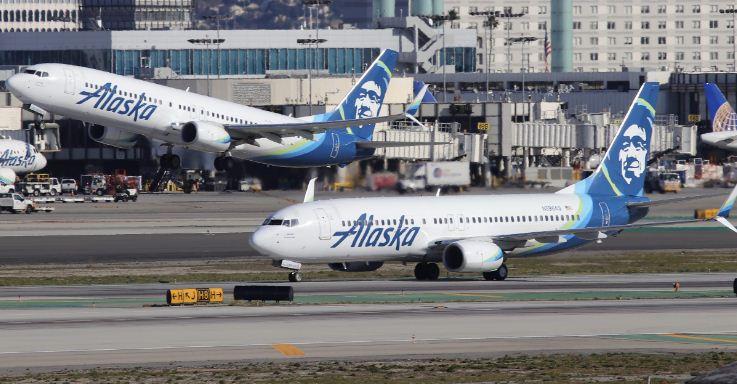 Alaska Airlines Customer Satisfaction Survey