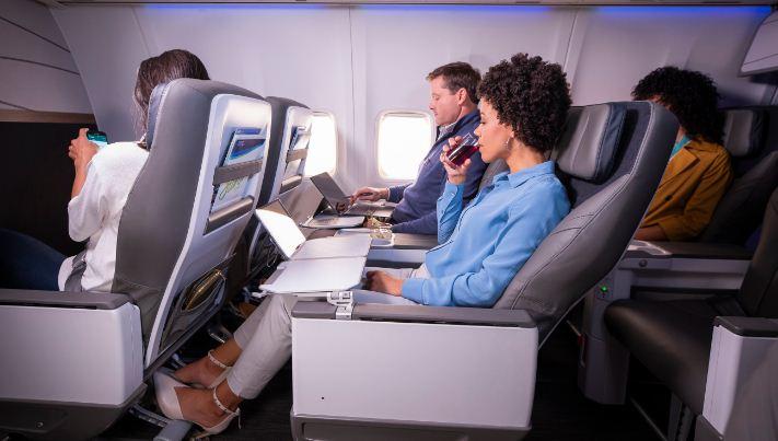 Alaska Airlines Guest Feedback Survey