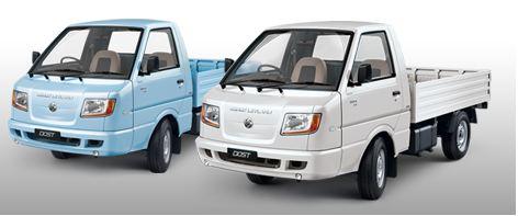 Ashok Leyland Dost 2.85 T colors