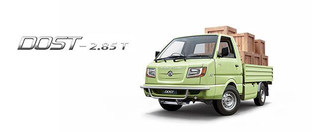 Ashok Leyland Dost 2.85 T specs