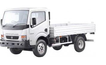 Ashok Leyland Partner 5