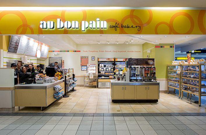 Au Bon Pain Feedback Survey