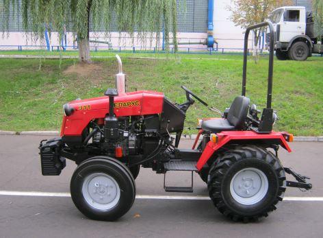 BELARUS 311 mini Tractor price